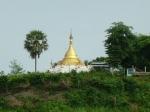 AhKaukTAung pagoda အေကာက္ေတာင္ ဘုရား