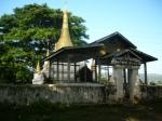 Pauk Kyaing pagoda ေပါက္က်ိဳင္းဘုရား