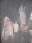 HsinChiTaing and MyinnChiTaing, Pindaya cave, 1998
