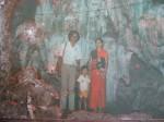 Nathamee YetKannSin / angels' loom, Pindaya cave, 1985 with Aung Ko Oo