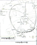 Sriksetra map