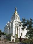 Kyaung Lein pagoda, Minbu