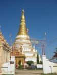 MaMinbu pagoda