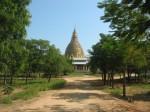 AukKyaung pagoda