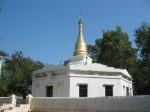 Nann Oo pagoda