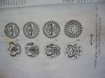 Pyu coins / ? Funan coins