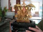 the Shwe Tant Tit Tharakhan Buddha