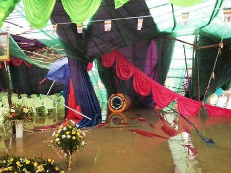 Sagaing Myaung tsp noviciation ceremony, Myaung tsp, Sagaing 22